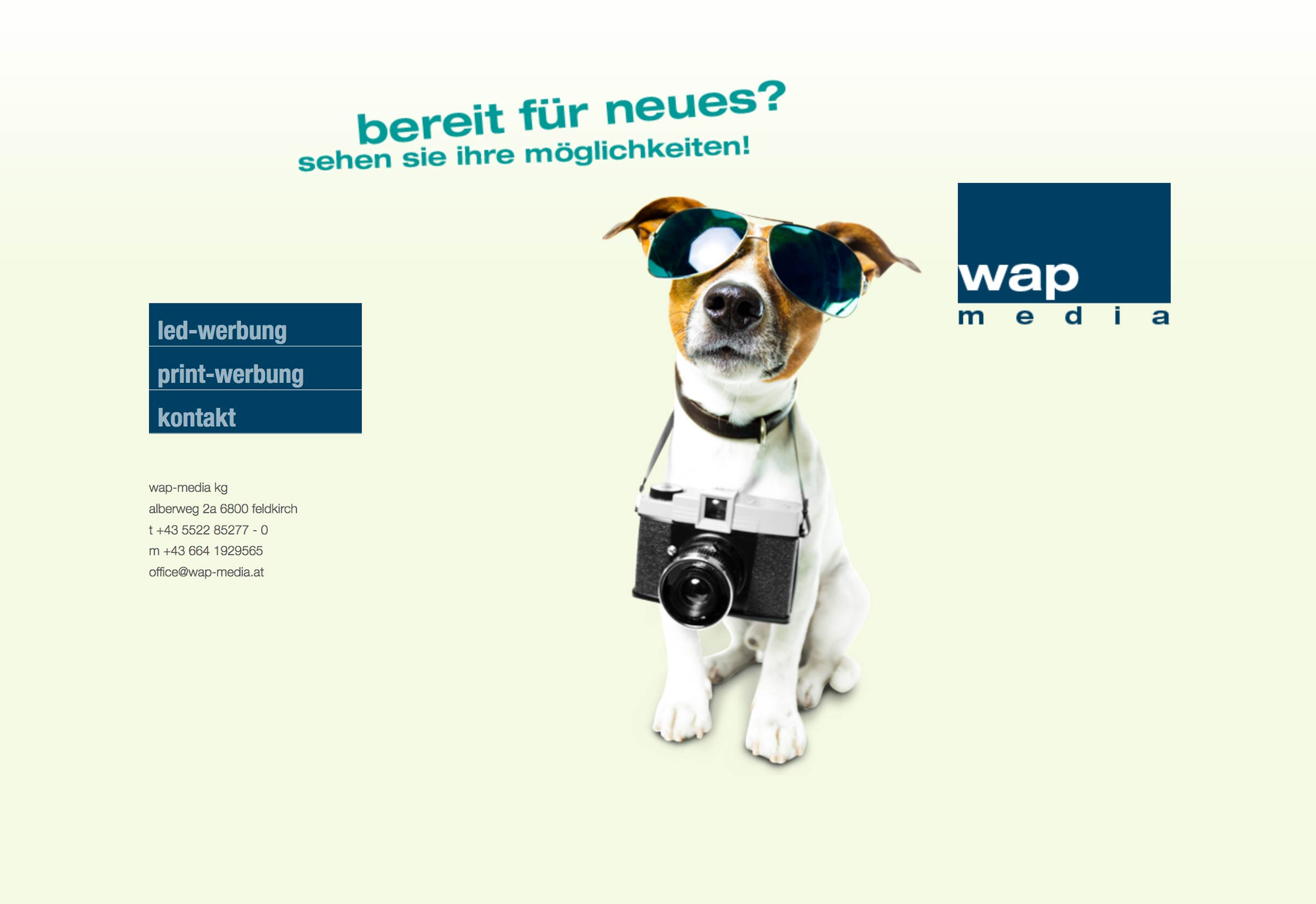 Website wap-media