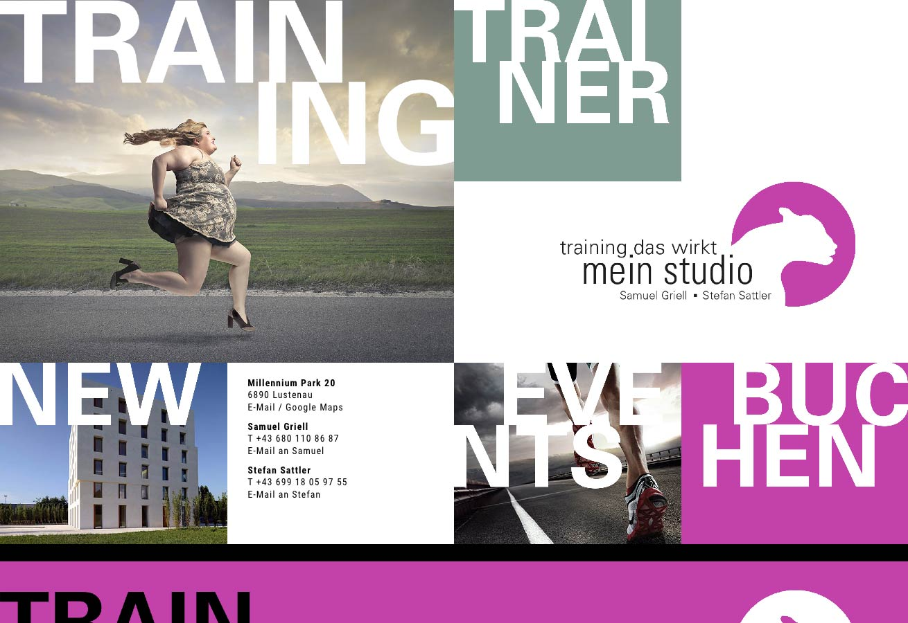 Website training, das wirkt